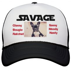 Savage Cap