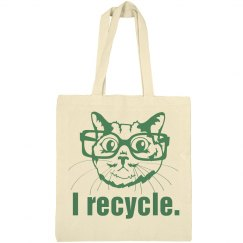Smart Cats Recycle