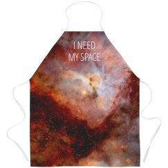 I Need Space All Over Print Galaxy