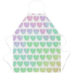 Sweet As Candy Heart All Over Print