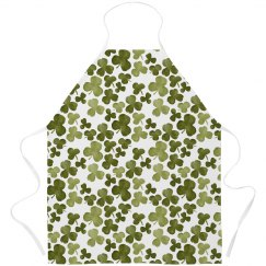 Irish St. Pat Clover All Over Print