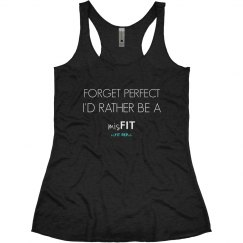 Forget Perfect - SUMMIT