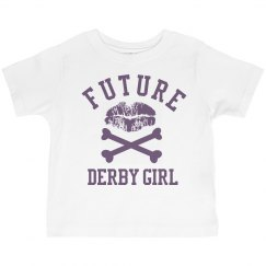 Future Derby Girl