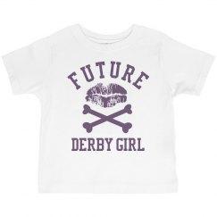 Future Derby Girl
