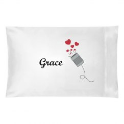 Grace Pillowcase