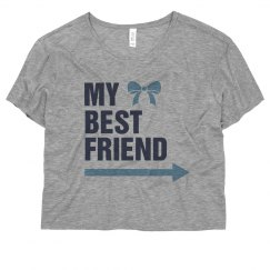 Besties Twin Shirt