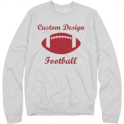 Football Girlfriend Custom Team/No.