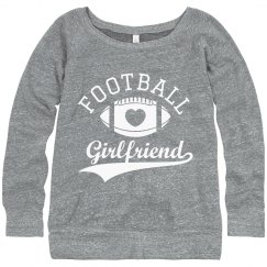Fall Fashion Football Girlfriend