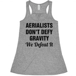 Aerial Fitness Quote