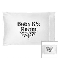 Baby K's Room