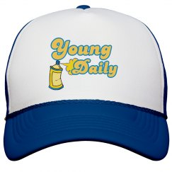 Young Daily Fresh Cap