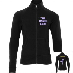 The Down Beat Fleece Jacket