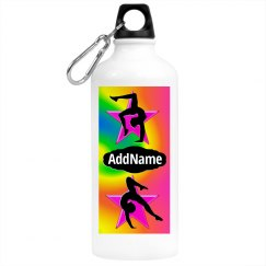 PERSONIZE GYMNAST  BOTTLE