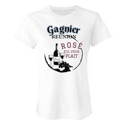 womens Gagnier tshirt
