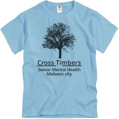 Cross timbers 5