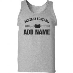 Custom Fantasy Football shirt
