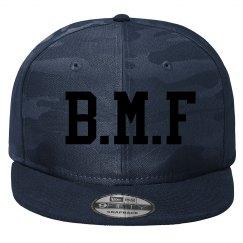 B.M.F. Hat