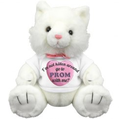 Not Kitten, Let's Do Prom