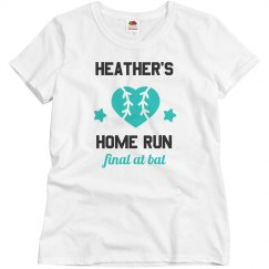 Bachelorette Home Run Tees