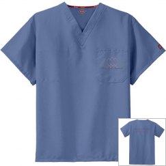 Nursing Scrubs - Hero