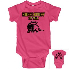 hufflepuff 1st year