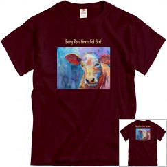 Betsy Ross Beef unisex T