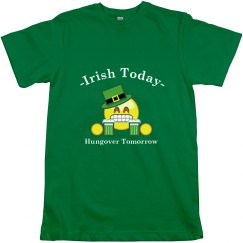 Irish Future Hangover
