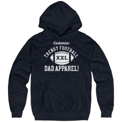 Football Dad Apparel