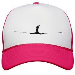 Splits - Neon Trucker Hat