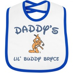 Daddy's Lil Golfing Buddy