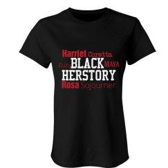 Women's History Tee