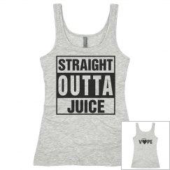 Straight Outta Juice