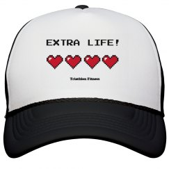 Extra Life Sports Hat