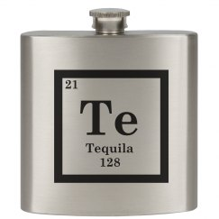 Element of Tequila