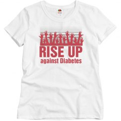 Rise Up Agains Diabetes