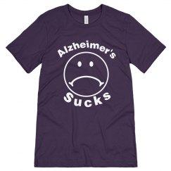 Alzheimers Sucks