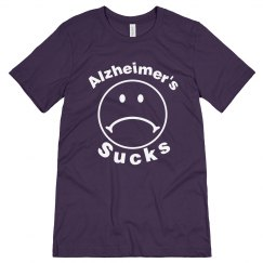 Alzheimers Sucks