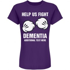 Fight Dementia