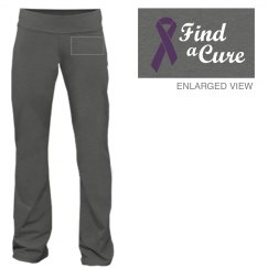 Alzheimers Cure Pants