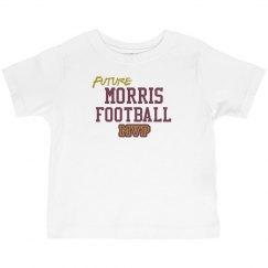 Morris future football