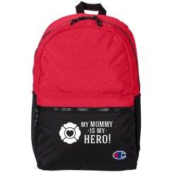 Mommy Firefighter Love