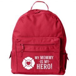 Mommy Firefighter Love