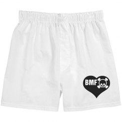 BMF Men's Boxers