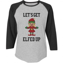 Let's Get Elfed