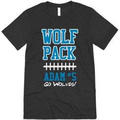 Wolf Pack Dad