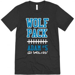 Wolf Pack Dad