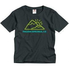 Pagosa Springs Kids