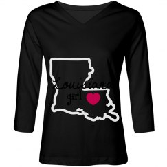 Louisiana girl -1