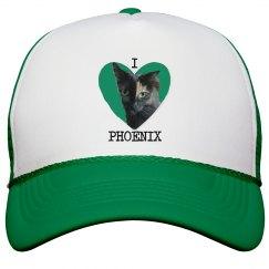 Phoenix - HAT