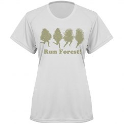 Run Forest Performance